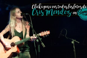 Cris Mendez