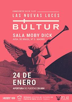 concierto Bultur
