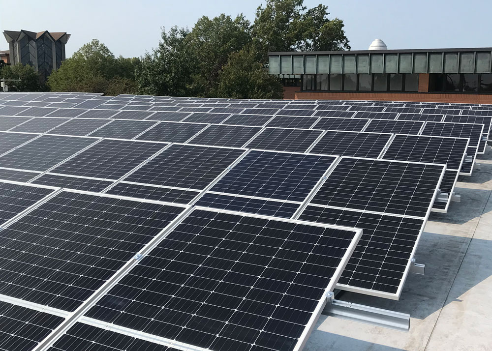 Commercial Industrial Solar Indiana