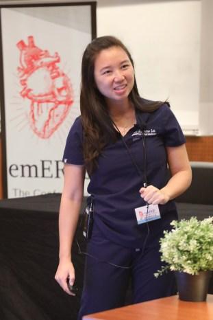 Dr. Jasmine Lai