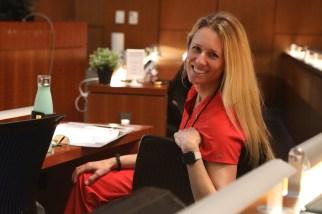 Wendy Shinar Event Coordinator