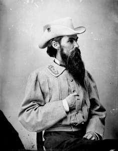 "Major General William ""Billy"" Mahone, CSA"
