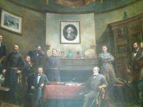 Grant-Appomattox