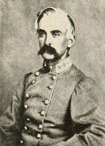 "Colonel Thomas Munford, who thought Rodes being superseded of command ""a great piece of injustice."""