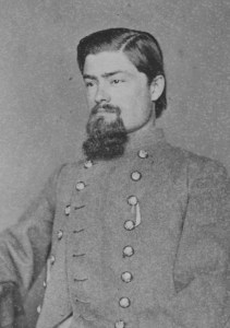 Colonel Basil W. Duke