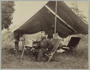 Phil Sheridan. Courtesy of the Library of Congress.