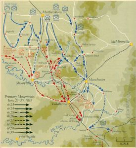 Tullahoma_Map