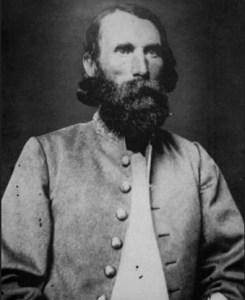 Lieutenant General A.P. Hill
