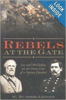 Rebels at the Gates