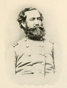 Wade Hampton, III