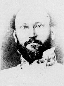 Brigadier General James Green Martin