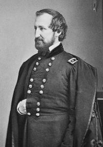 Major General William S. Rosecrans