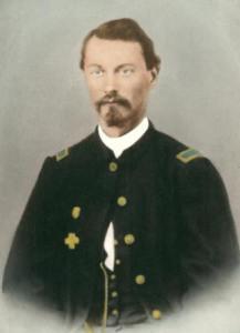 Captain Thomas Ocker, 6th Maryland