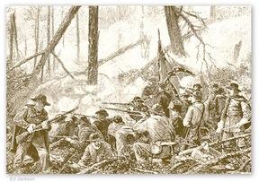 Battle of New Hope Church