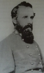Brig. Gen. Edward L. Thomas  (courtesy of Ga. Div. of Archives & History)