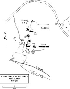 Jericho Mills