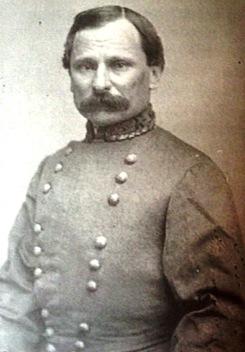 Maj. Gen. Cadmus Wilcox