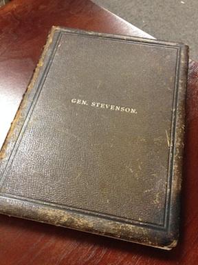 StevensonBook
