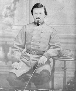 Capt. Joseph Boyce