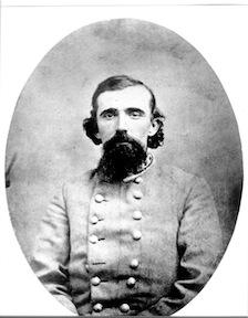 Brig. Gen. Lucius Polk