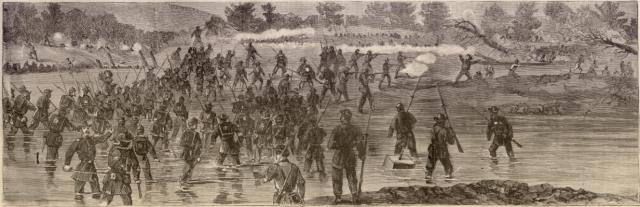 Harper's Weekly, December 5, 1863