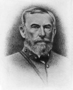 """Brigadier General William """"Granny"""" Pendleton"""