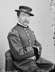 Maj. Gen. Philip Sheridan