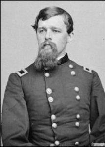 Brig. Gen. Charles Walcutt