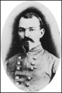 Maj. Gen. Samuel G. French