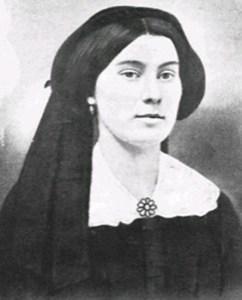 Laura Ratcliffe, Courtesy Stuart-Mosby Historical Society