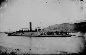 CSS Virginia II