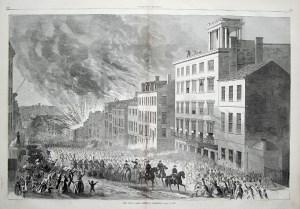 Fall of Richmond