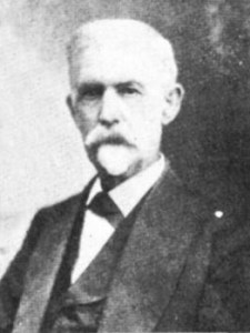 Col. Edward O'Neal