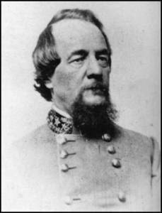 "Maj. Gen. Edward ""Allegheny"" Johnson"