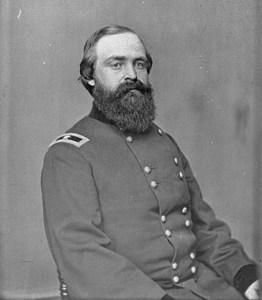 Brigadier General John Caldwell