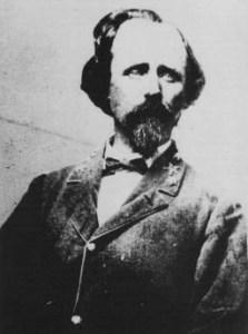 Brigadier General Joseph Davis