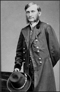 Judson Kilpatrick