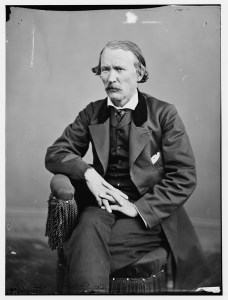 Kit Carson. Courtesy of the Library of Congress.