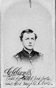 Charles G. Gould