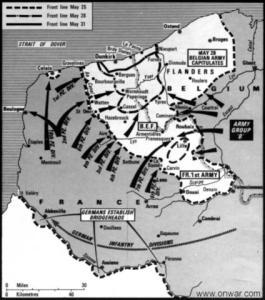 Dunkirk 1940