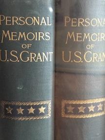 Grant Memoirs