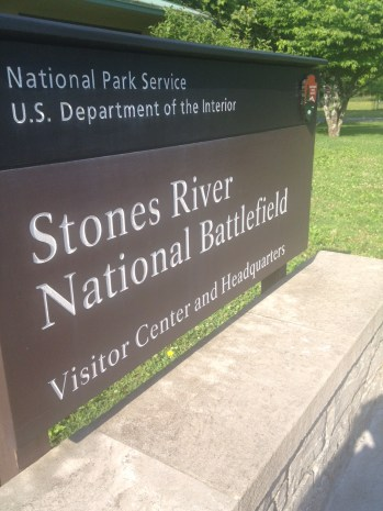 Welcome to Stones River National Battlefield