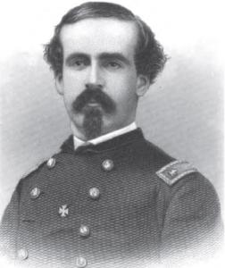 Lt. Col. Henry Curran