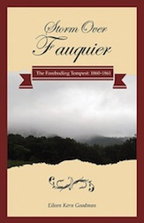 Storm Over Fauquier-cover