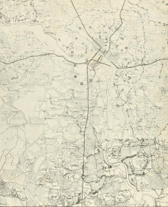 Chambliss' Map