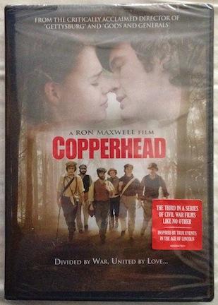Copperhead Package
