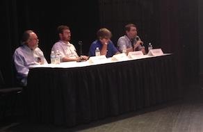 Dunkelman, Davis, Maxfield, and White