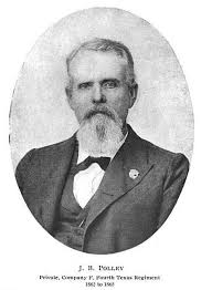 J.B. Polley