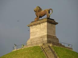 Waterloo pyramid