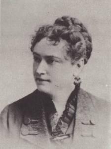 Almira Russell Hancock